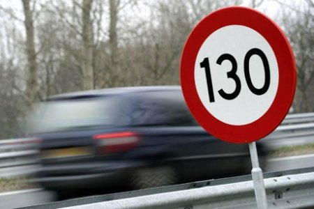 Primarul Focsaniului se rafuieste cu politia, dupa ce a fost prins cu 106 km/h pe un drum cu limita de 50 km/h