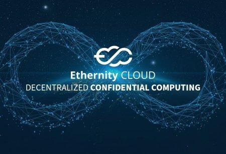 Iosif Peterfi, Et<span style='background:#EDF514'>HERNI</span>ty CLOUD: Descentralizarea «confidential computing» este urmatorul pas natural in evolutia blockchain-ului