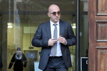Omul de afaceri maltez Yorgen Fenech a fost inculpat pentru <span style='background:#EDF514'>ASASIN</span>area jurnalistei Daphne Caruana Galizia