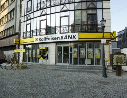 Asociatia Credere: Raiffeisen Bank pierde definitiv un proces cu ANPC.14.000 clienti prejudiciati cu peste 10 milioane euro