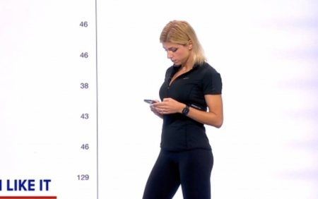 <span style='background:#EDF514'>ILIKEIT</span>. Cele mai bune aplicatii de fitness pentru controlul kilogramelor, explicate de un nutritionist