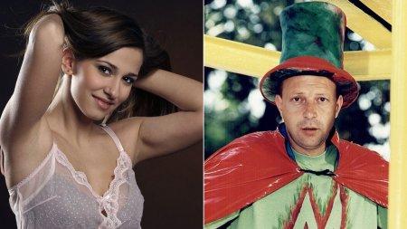 <span style='background:#EDF514'>DANA ROGOZ</span> si Marian Ralea, fotografia care i-a emotionat pe fani. Cat de schimbati sunt actorii de la Abracadabra
