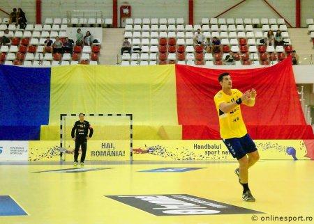 Adversarele Romaniei in prima faza a calificarilor pentru Campionatul Mondial din 2023