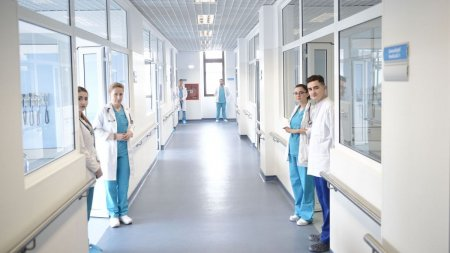 Infectiile din spitale, considerate malpraxis. Pacientii pot primi <span style='background:#EDF514'>DESPAGUBIRI</span>