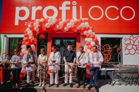 PRIN INTERMEDIUL PROGRAMULUI ''PROASPETE DE LA NOI'' Profi faciliteaza fermierilor din Romania accesul catre magazinele retelei