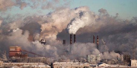Care sunt cele mai poluate judete din Romania. Unde este cel mai curat aer