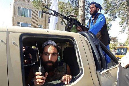 Franta respinge orice discutie cu talibanii: Nu exista talibanism soft