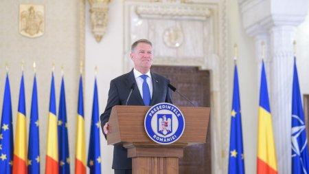 """Klaus Iohannis a semnat decretul. Isabel Rauscher a primit Ordinul National """"Pentru Merit"""" in grad de Mare Ofiter"""