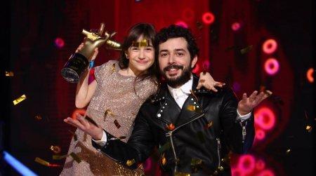 Motivul pentru care Maia Malancus de la <span style='background:#EDF514'>VOCEA ROMANIEI</span> Junior nu a primit inca premiul in valoare de 50.000 de euro castigat in 2018