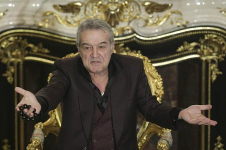 Gigi Becali, amendat de Comisia de Disciplina a FRF. Cati bani trebuie sa scoata din buzunar