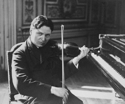 19 august 1881: Ziua in care se nastea George Enescu