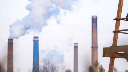 Judetele cu cel mai poluat aer din Romania. Covasna si Ilfov, in fruntea clasamentului