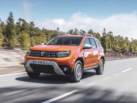 Uzina Dacia a demarat productia noului Duster si a inceput livrarile catre <span style='background:#EDF514'>DEALER</span>i. Cum a evoluat pretul la un deceniu de la lansare