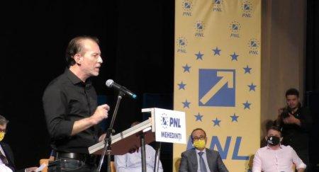 PNL sa-si denunte mai intai originile securiste