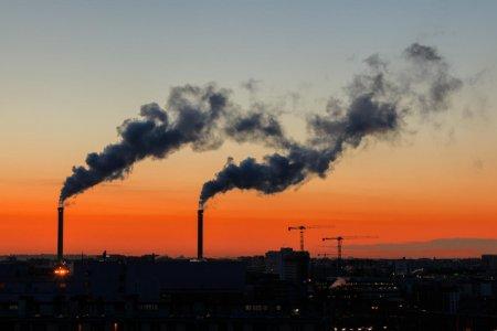 Care sunt cele mai poluate orase din Romania
