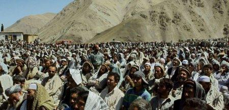 Valea Panjshir, un bastion al rezistentei anti-sovietice, devine centrul regruparii impotriva talibanilor: Liderul militar este fiul unui erou national al Afganistanului