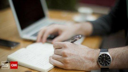 CV-uri analizate de inteligenta artificiala, noul trend in recrutarea angajatilor romani. Cum trebuie redactate, ca sa treaca de roboti