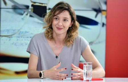 Anamaria Popescu, dupa Jocurile Olimpice: Imi reprosez tonul pe care l-am folosit, iar gestul la adresa ministrului nu ma defineste