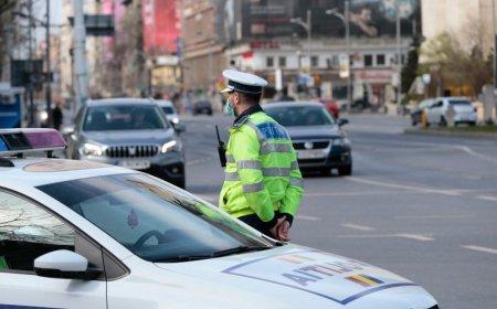 Politist din Prahova, testat pozitiv la cocaina, inainte de tura