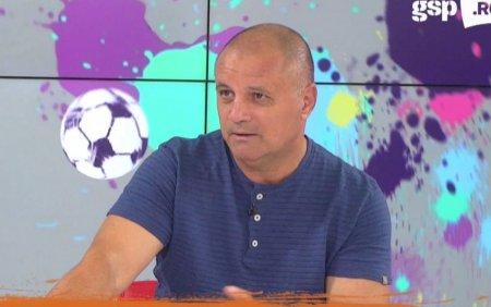 Costel Orac, fostul mare fotbalist al lui Dinamo, a suferit un infarct » Starea lui este stabila: Am trecut peste acest hop
