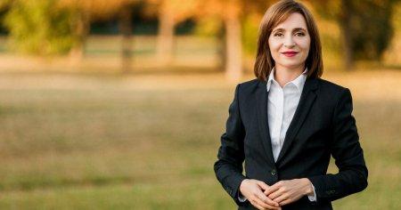 Maia Sandu, tinta unor acuzatii foarte grave! Ce a dezvaluit Procurorul General al Moldovei