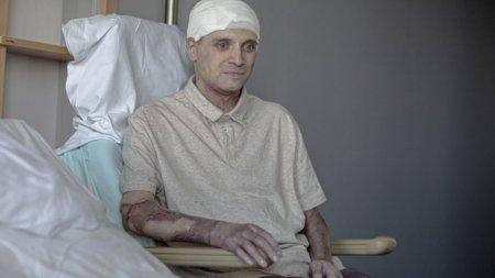 Catalin Denciu, medicul erou de la <span style='background:#EDF514'>PIATRA NEAMT</span>, umilit de Ministerul Sanatatii: Este o bataie de joc!