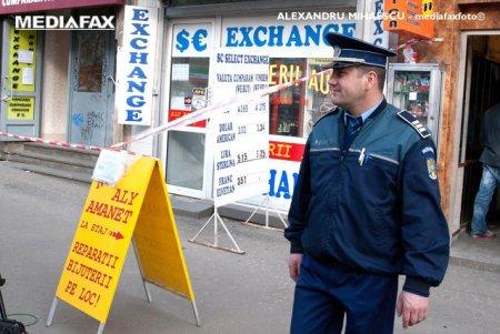 Sase kilograme de aur, confiscate din magazine de tip amanet din orasul Galati