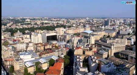 Traiul din Bucuresti in cartierele rezidentiale: fara canalizare si fara asfalt