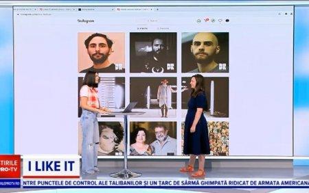 <span style='background:#EDF514'>ILIKEIT</span>. Festival de arta digitala in Bucuresti, unde se imbina arta clasica si inteligenta artificiala