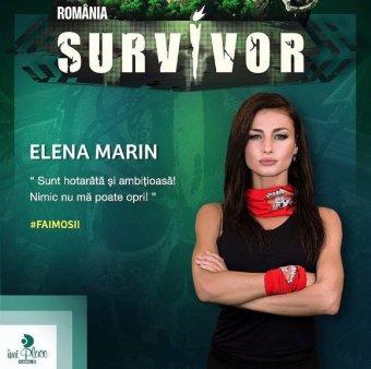 <span style='background:#EDF514'>ELENA MARIN</span> trece prin momente cumplite: E posibil sa ma operez. Are probleme grave de sanatate