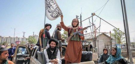 Talibanii cer afganilor sa fie uniti, pe masura ce protestele se extind in Kabul