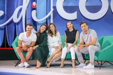 MediCOOL, noua emisiune de la Antena 1. Cand incepe si cine prezinta show-ul