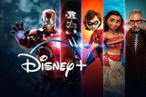 Netflix va avea concurenta in Romania. Gigantul Disney+ si nou lansatul SkyShowtime aduc sute de super filme