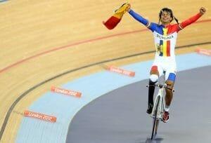 Incep Jocurile Paralimpice. Eduard Novak, primul ministru din istorie care va fi si concurent