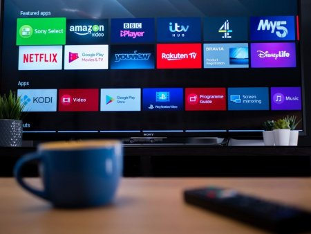 Cum poti sa conectezi un laptop la <span style='background:#EDF514'>SMART TV</span>. Toti pasii pe care trebuie sa-i urmezi