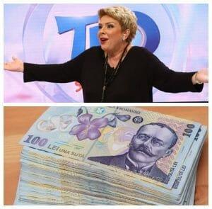 <span style='background:#EDF514'>TEO TRANDAFIR</span>, adevarul surprinzator despre despre banii pe ce i-a castigat din cariera sa: Și eu ma intreb ce am facut…