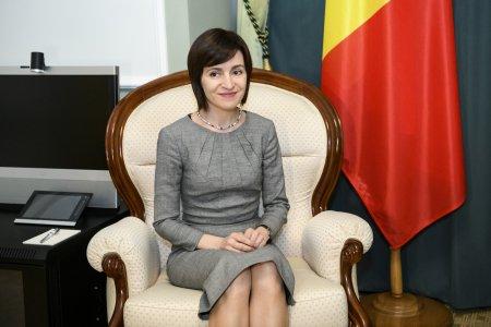 Maia Sandu, despre declaratiile procurorului general Alexandr <span style='background:#EDF514'>STOIAN</span>oglo: Sunt false si iresponsabile
