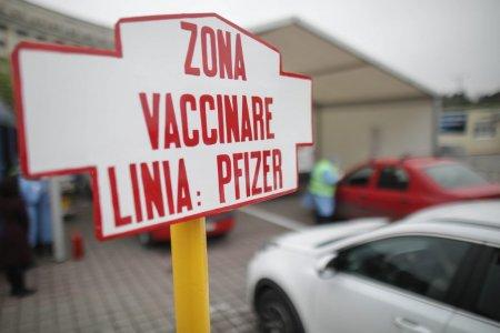 Trei sferturi dintre medici s-au vaccinat anti-Covid 19. Cine va suporta testarea cadrelor medicale nevaccinate