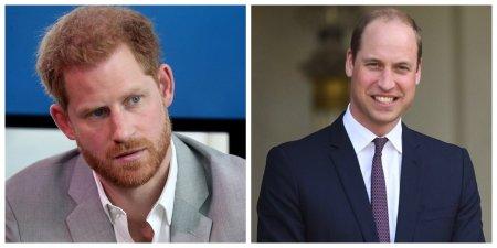 Gest neasteptat pentru printul Harry. Ce a primit de la Printul William si Kate <span style='background:#EDF514'>MIDDLE</span>ton