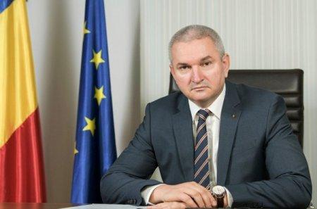 Nicu Marcu, presedintele Autoritatii de Supraveghere Financiara, a incasat venituri de aproape 12.000 de euro net in 2020