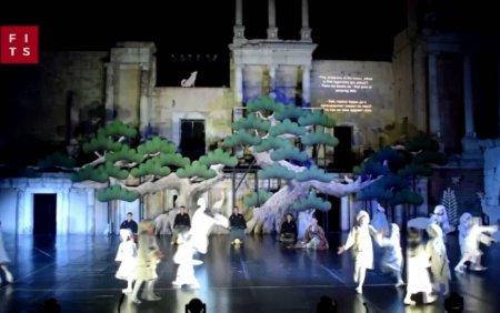 Festivalul international de teatru incepe <span style='background:#EDF514'>LA SIBIU</span>. peste 2.000 de artisti din 38 de tari vor fi prezenti