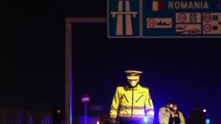 Șofer de autocar care efectua o cursa de Anglia, prins de politisti botosaneni cu un permis de conducere fals asupra sa