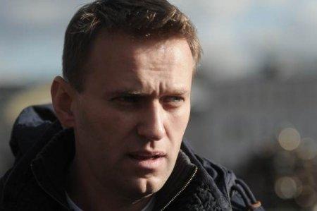 Merkel a cerut eliberarea lui Navalnii