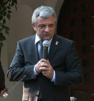 VIDEO Florin Citu a fost umilit de fata cu Ludovic Orban: 'Și-a depus candidatura un domn care e si prim-ministrul Romaniei si care nu a fost nici la ziua PNL'