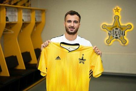 Ce transferuri face Sheriff pentru Liga! Ia un titular de la Euro 2020, crescut de Hagi