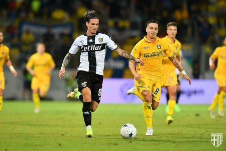 Man incepe cu gol sezonul de Serie B