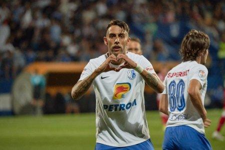 Farul - Dinamo 3-0. Victorie categorica a <span style='background:#EDF514'>MARINAR</span>ilor. Betancor, gol din propria jumatate!