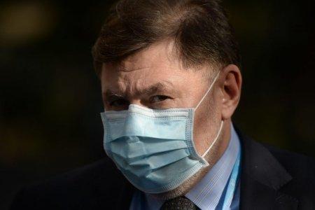 Alexandru Rafila: In ultima saptamana din septembrie cred ca vor fi in jur de 4.000 de cazuri Covid-19