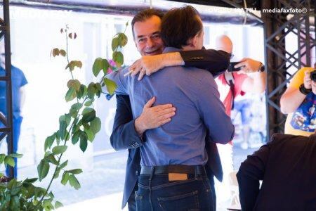 Ludovic Orban il ataca pe Florin Citu: noi astazi nu inventam un liberalism