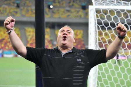 Mihai Iosif da toate calculele peste cap! Antrenorul lui Rapid, cel mai bun debutant in Liga 1 din ultimul deceniu